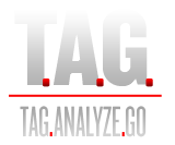 T.A.G. – Tag. Analyze. Go.