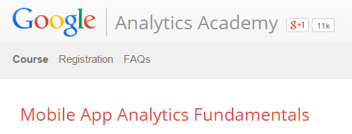 AnalyticsAcademy